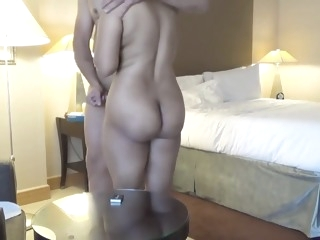 Fucking an Indian Aunty 3 amateur films