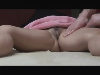 Hidden Aged Wife Massage massage films