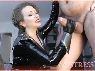 Best sissy trainer by Mistress T mature films