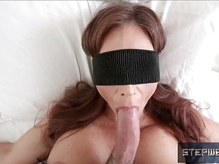 Mom Thought It Was Dads Cock blowjob films