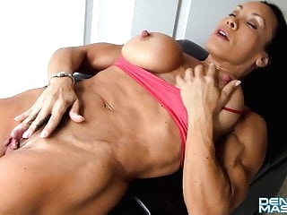 Denise FBB Big Clit hd videos films