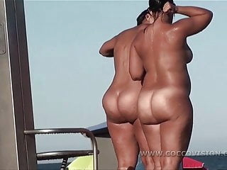 Two Sisters, Mature Big Ass beach films