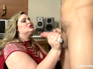 BBW Idol - PlumperPass bbw films