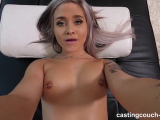 Uninhibited cumshot films