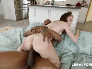 Babe anal films